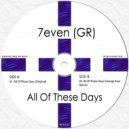7even (GR), George Kara - All Of These Days