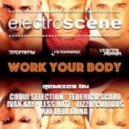 Victor Perez, Vicente Ferrer, T. Tommy - Work Your Body (Coqui Selection Remix)