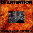 DJ Antention - Comanche
