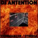 DJ Antention - Syberia (Original Mix)