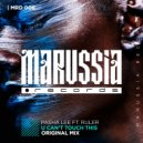 Pasha Lee ft. Ruler - U Can't Touch This (Radio Edit)