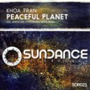 Khoa Tran - Peaceful Planet (Harmonic Wave Remix)