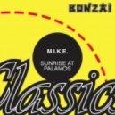 M.I.K.E. - Sunrise At Palamos (Gareth Emery Remix)