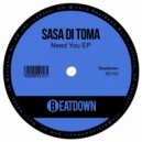 Sasa Di Toma - Nobody! (Original Mix)