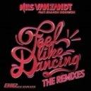 Nils van Zandt feat. Sharon Doorson - Feel Like Dancing (Tale & Dutch Remix)