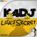 K4DJ - Lisa's Secret