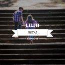Heyal - Grace (Original Mix)