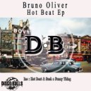 Bruno Oliver  - Such a Funny Thing