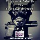 Ноггано & Baha Men vs. Earstrip & Torha - Собака съела товар! (DJ ROCK'S MASH UP)
