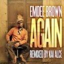 Emdee Brown, Kai Alce - Again (Kai Alce Remix Instrumental)