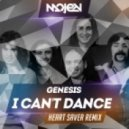 Genesis - I Can't Dance  (Heart Saver Remix)