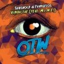 Subshock & Evangelos feat. M.I.M.E. - Vindictae (Original mix)