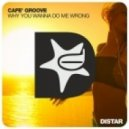 Cafe Groove & Pagany Ft. Roby Arduini - Why You Wanna Do Me Wrong (House Bros. Disco Mix)
