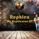 Rephlex - Moving Speech (Africa) (Original Mix)