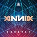 Annix feat. Stangez - Axshun (Original mix)