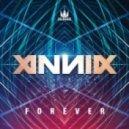 Annix feat. Killa P - Warriors (Original mix)