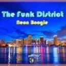 The Funk District - Summer Breeze (Original Mix)