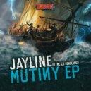Jayline & Omega G - Submariner (Original mix)