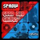 Spaow & Macky Gee - Manneken Pis (Original mix)