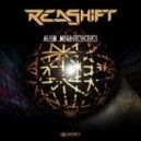 Redshift - Alien Megastructure