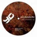 Javi Alvado, THC - Outsider (Original mix)