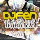 DJ Fen, Alex Wicked - Elements (Alex Wicked Remix)