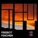 Freebot - 100 Kg (Original Mix)