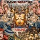 David Starfire feat. Govinda & Jamie Janover - Khong