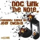 Doc Link - Somebody\'s Watching You (Original Mix)