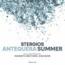 Stergios - Antequera Summer (John Noir Remix)