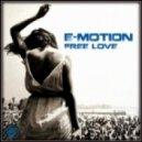 E-Motion - Passion (Original Mix)
