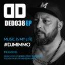 Deejay MiMMo - Follow Me (Original)