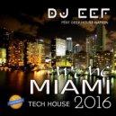 DJ EEF, Deep House Nation - Be Magnifique (feat. Deep House Nation) (Original mix)