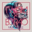 Twism & B3RAO  - Musical Blizz (Original Mix)