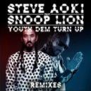 Steve Aoki - Youth Dem (Turn Up) (Steve Aoki x Garmiani Remix)