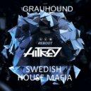 Swedish House Mafia  - Grayhound (HITKEY ReBoot)