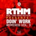 Chanson E - Do I Worry (RTHM Remix)