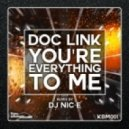 Doc Link - How Y\'all Feel (DJ Nic-E\'s J.U.F. Remix)