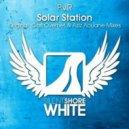PVR - Solar Station  (Carl Overnet Remix)