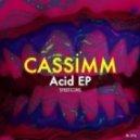 CASSIMM - Go Back (Original Mix)