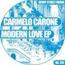 Carmelo Carone - Deep Magic (Original Mix)