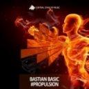 Bastian Basic - #Propulsion (Original Mix)
