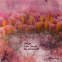 Luke Garcia - Galaxia (Original Mix)