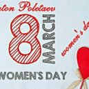Anton Poletaev - women's day mix