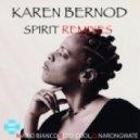 Karen Bernod, Q Narongwate - Spirit Remixes (Q Narongwate Remix)