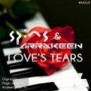 Spins & Arrakeen - Love's Tears (Arrakeen's HDR Mix)