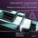 Krzysztof Chochlow - Storm (Phase Two) (Rhodium Remix)