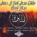 Jerem A Feat James Gicho - Real Time (Capo & Comes Remix)