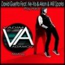 David Guetta Feat Ne-Yo  & Akon & Will Sparks - Play Hard (DJ Vadim Adamov Mash Up)