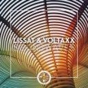 Lissat & Voltaxx, Marc Fisher feat. Jenniffer Kae  - Groovejet  (Chillout Edit)